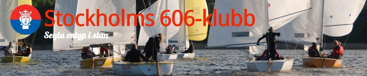 årsmöte 606-klubben