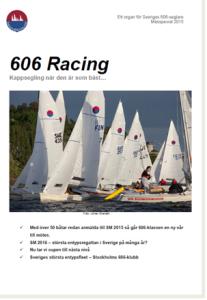 606 racing folder