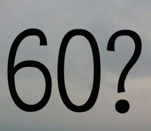 60 anmälda