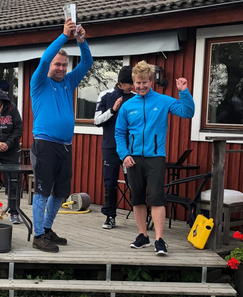 Svenska Mästare 2020